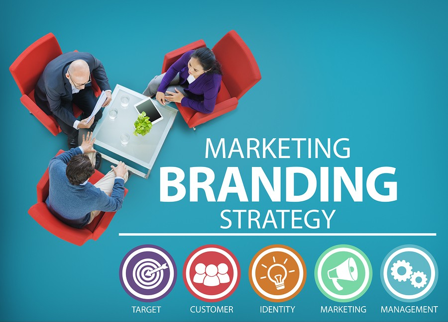 Marketing Brand Strategy