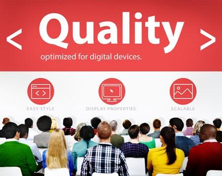 Quality SEO Optimization