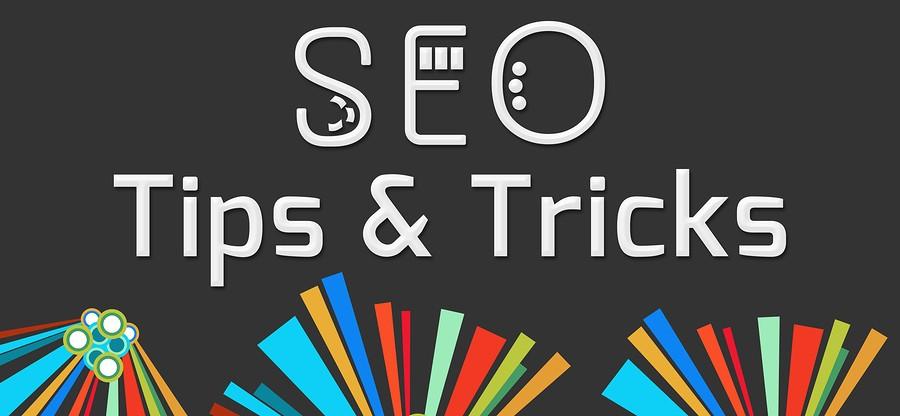 50 SEO Tips: A Cheat Sheet for Digital Optimization
