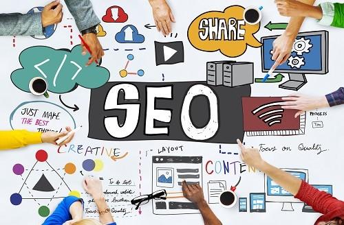 2016 - Digital Marketing and SEO